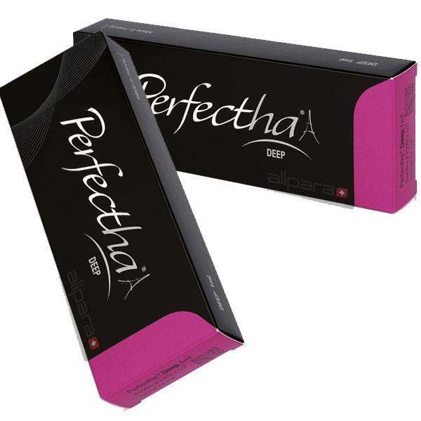 ژل پرفکتا لب یا همان دیپ با زمینه سفید برای خرید و نازل ترین و مناسب ترین قیمت
