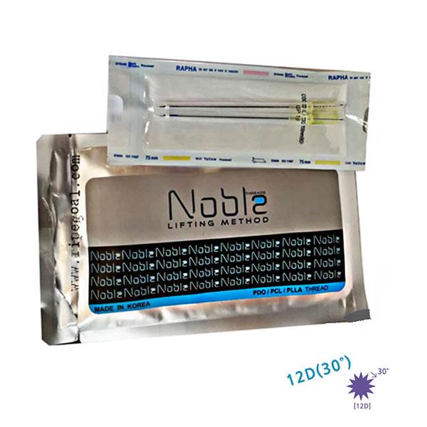 نخ های لیفت نوبل کاگ کره برای فروش ، زمینه تصویر سفید بوده و این تصویر با خرید و قیمت محصول در ارتباط می باشد.