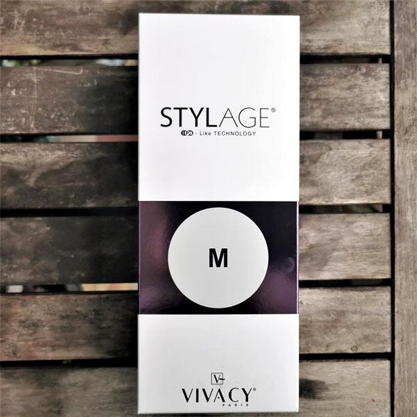 جعبه ژل مدل ام مارک استايلج