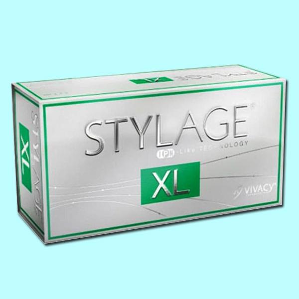 قيمت خريد ژل استايلج مدل ايکس ال ساخت کشور فرانسه