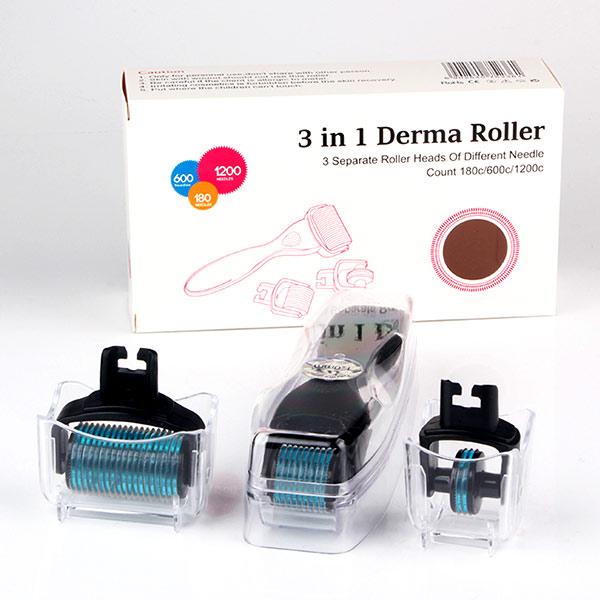 قيمت درمارولر دی آر اس 3 در 1 DRS 3 in 1