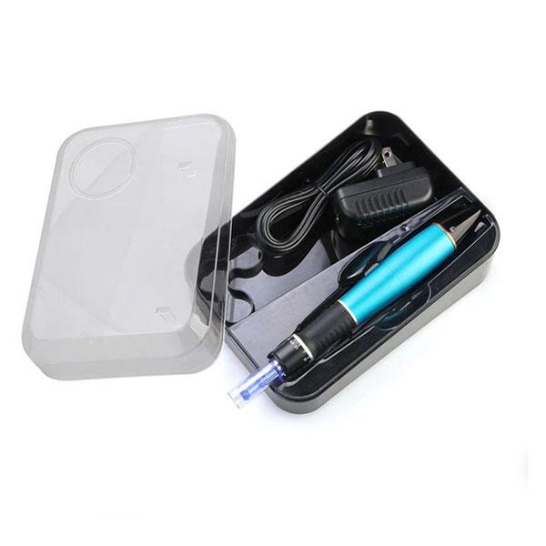 دستگاه میکرونیدلینگ دکتر پن A1W این مدل در تصویری با زمینه سفید مشخص می باشد. خرید این محصول بسیار یه صرفه می باشد