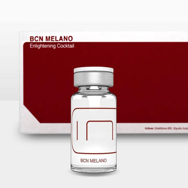 قیمت کوکتل مزوتراپی ملانو BCN