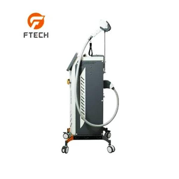 دستگاه لیزر دایود مو و پوست اف تک ftech